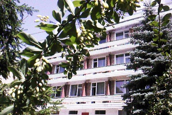 Санатории Кисловодска на 2019 год с лечением. Ранее бронирование изоражения